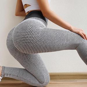 Kompression Squat Proof Mädchen Sexy Engen Athletisch Gym Fitness Workout Sport Leggings Frauen Butt Lift Yoga Hosen