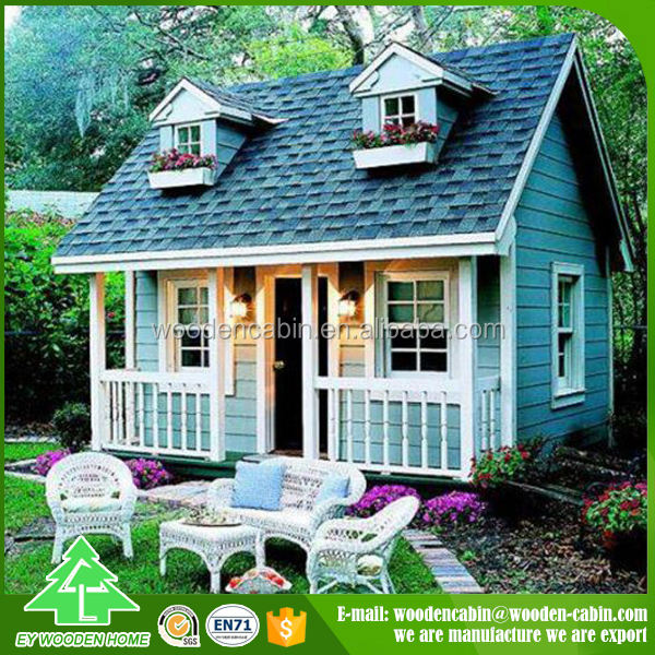 Competitive Price AAA Quality wood cubby house for Promotion
