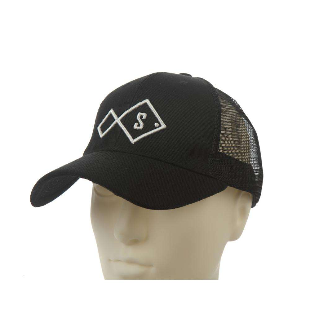 custom logo embroidery cotton trucker hat baseball cap free samples available
