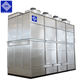 China Industrial NH3 R717 R507 Ammonia Evaporative Condenser For Seafood/agriculture/Ice plant