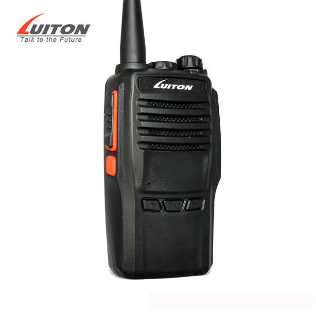 Luiton <span class=keywords><strong>VHF</strong></span> Oder UHF Long Range Zweiwegradio 10 Watt Walkie-talkie 15 KM