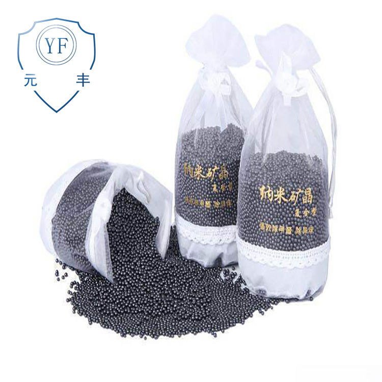 Nano-Mineral Activated Carbon Adsorbs Formaldehyde, Benzene, Ammonia And Other Toxic And Harmful Nano-Sized Small Molecule