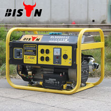 6.5hp Silent Portable Petrol Generator, 2kw Chinese Generator Price, Electric Power 8500W Gasoline Generator 8500 7500w