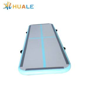 DWF voie d'air, AirTrick Tapis Gonflable Gonflable D'air De Gymnastique Tumbling