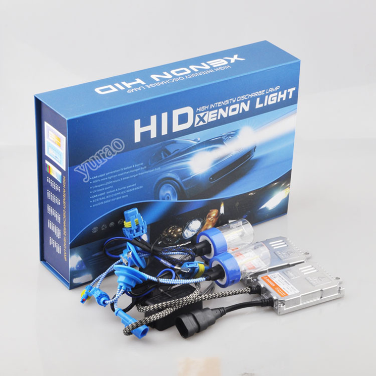 Super brigthest !!!promotion newest hid xenon lights kit for cars flash sale