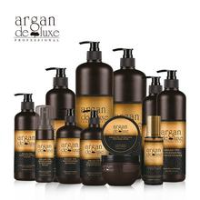 branded cosmetics argan oil hair loss and hair growth shampoo & conditioner