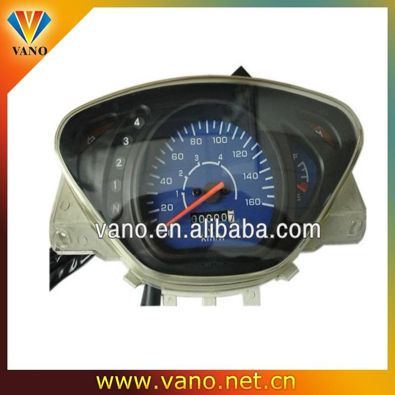 Motorcycle parts all kinds of motorcycle custom speedometer
