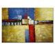 Beautiful Hand-painted House Decoration Abstract oil Painting On Canvas