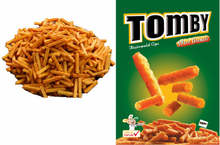 Tomby Corn Chips