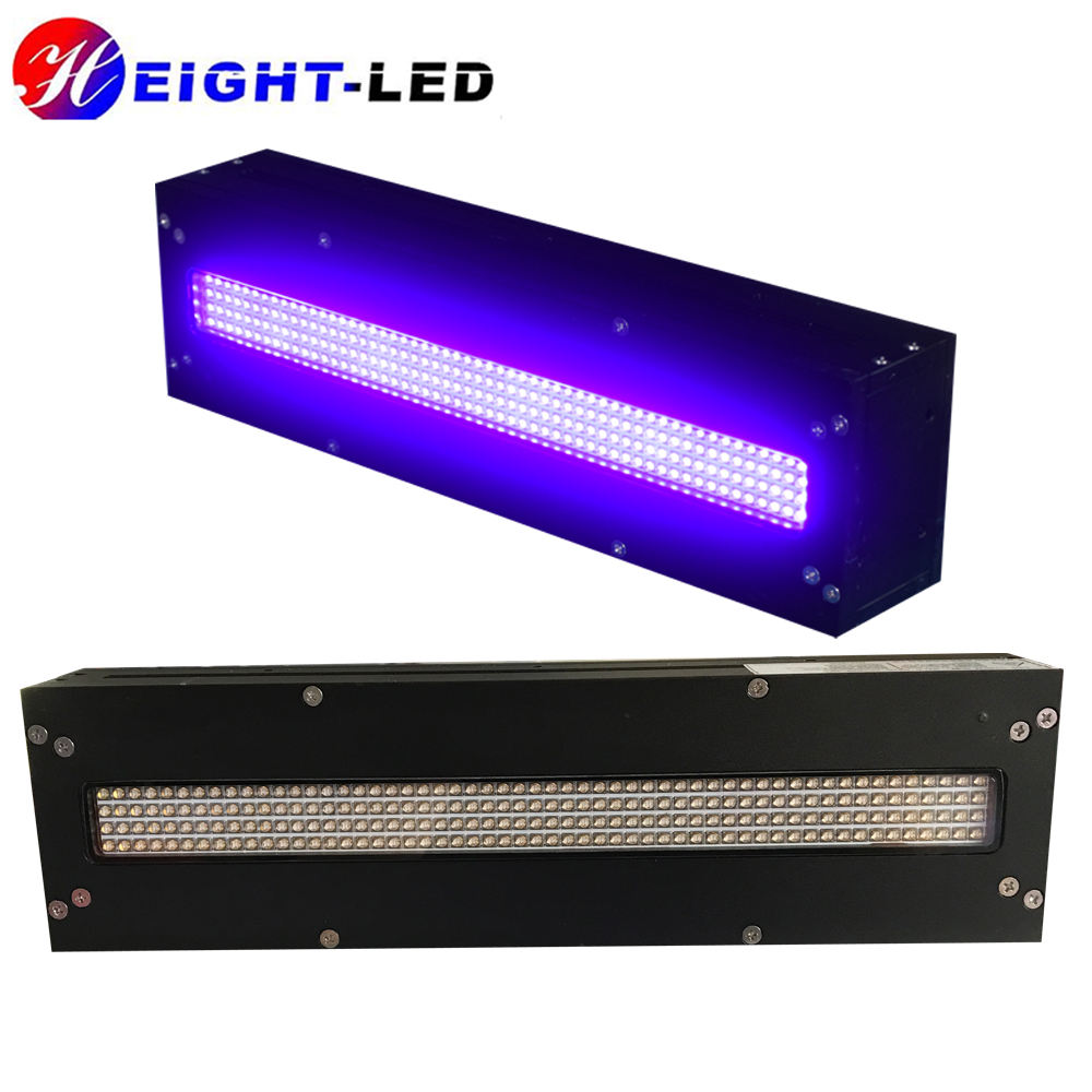 Cob Machine Semileds 10 w High Power Smd 3528 360nm Prijs Array 405nm Waterkoeling 200nm Uv Led 300nm