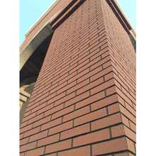 Embossed clay soft brick interior and exterior wall decorative floor tile soft tile