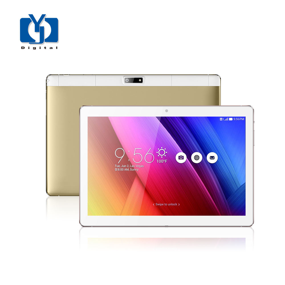 Tablet pc 10 inch built in camera sim card lot smart tablet phone for windows 10