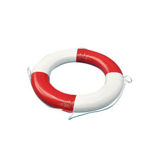 china factory life buoy saving ring for boats