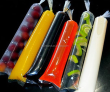 Wholesale cheap price ice candy plastic wrapper bags