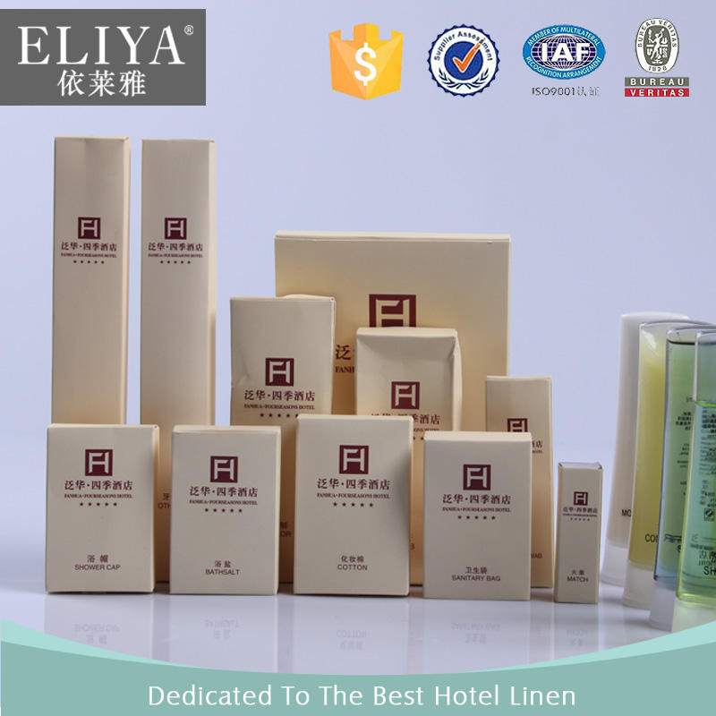 ELIYA Disposable Hotel Shampoo/ Shower Gel / Soap