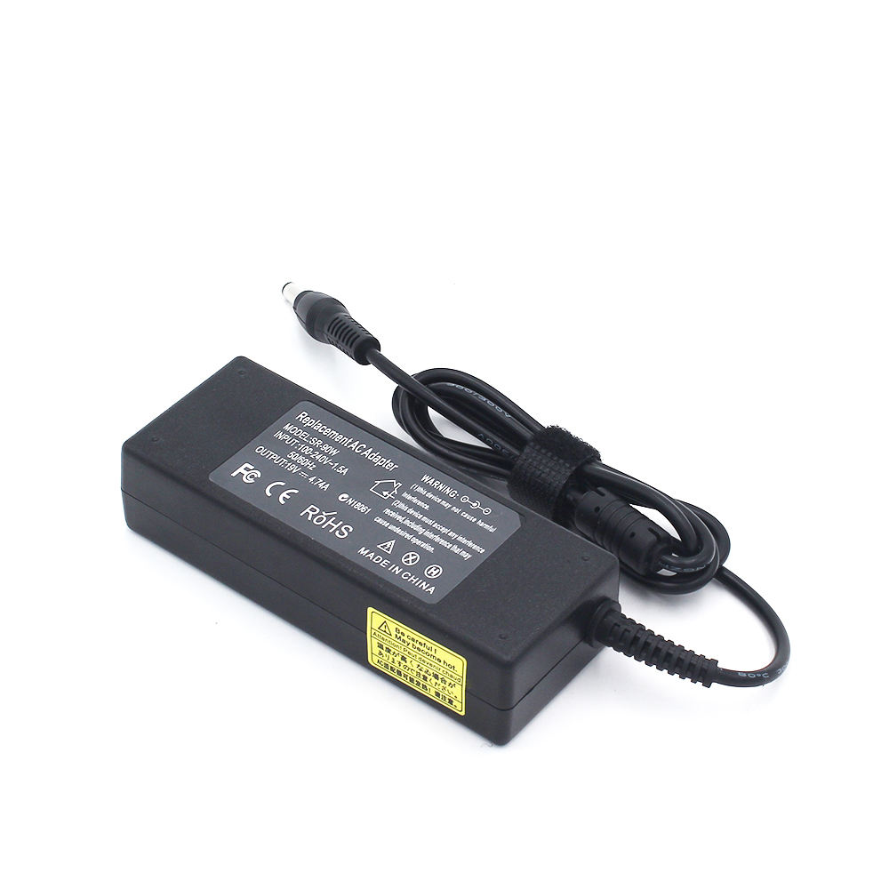 90w laptop ac adapter 19v 4.74a for Asus /Acer/HP/Dell/Toshiba Laptop charger