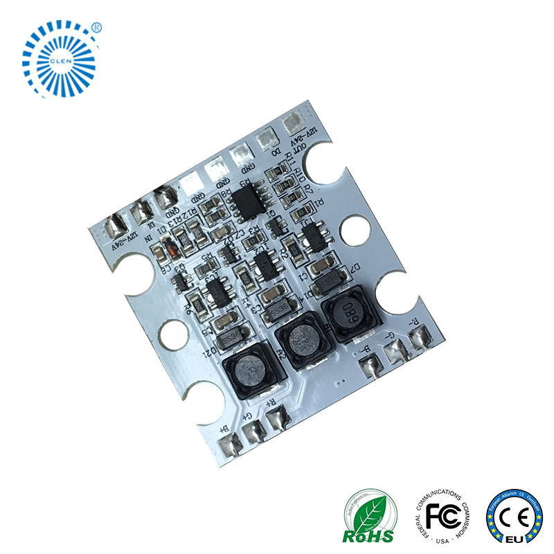 High Power RGB LED Module Lights 12V UCS 1903 IC