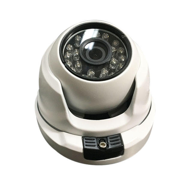 CCTV Camera IP An Ninh Dome Trong Nhà 5MP 2MP AHD/CVI/TVI/CVBS 4in1