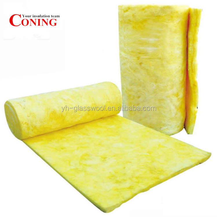 Glass Wool Sound Proof Mass Loaded