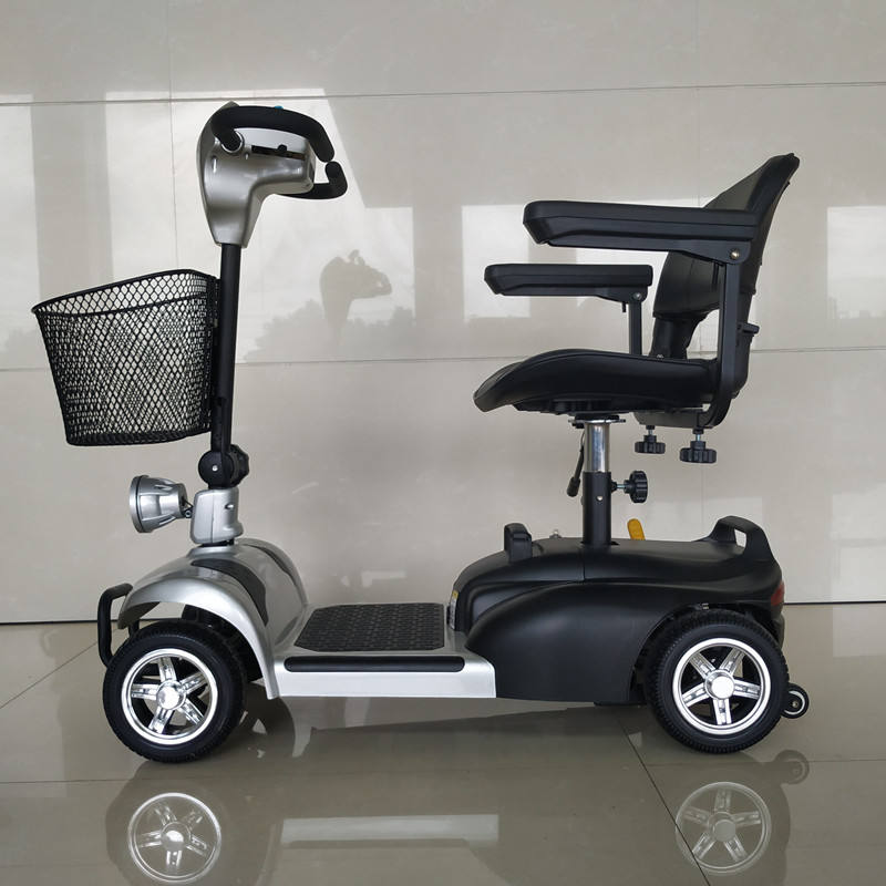 Easy driving discount price foldable electric scooter