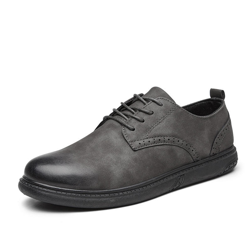 COOL!!! New Arriving Men Shoes with Special Design PU leather Upper Casual Shoes for Cool Men