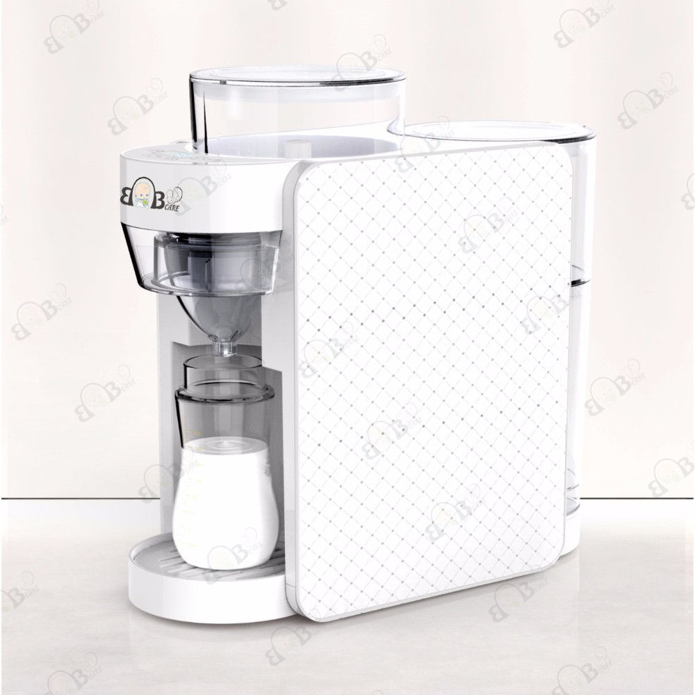 Professional Baby Formula Milking Maker With Ce Certificate