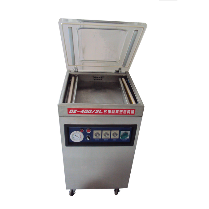 Beverage [ Food ] Tea Vacuum Machine Factory Wholesale Food /tea Bags Manual Vacuum Sealing Machine