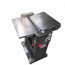 2019  professional pork skin removed cutting machine pig meat peeling machine