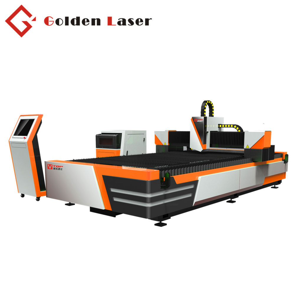 Lead laser metal cutting machine for cut carbon steel 2.5kw cnc fiber machines