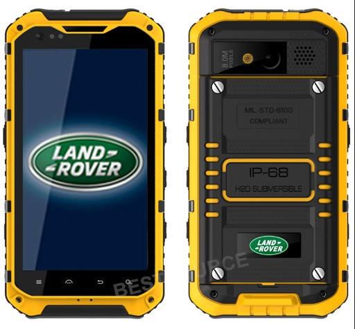 """Ip68 военного мобильного телефона a9 4.3"""" ips экран андроид 4.2 1 g 16g нгф gps телефон промышленные прочный мобильный телефон"""