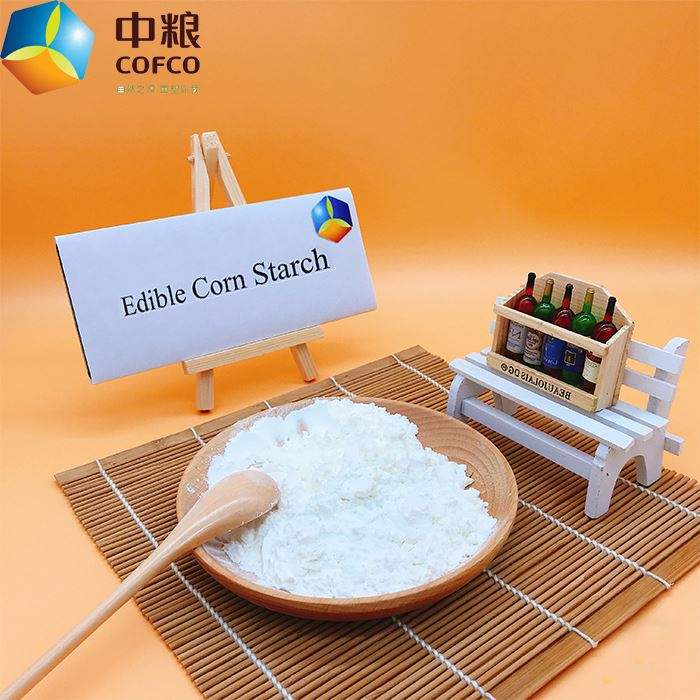 Corn Starch In Bulk Manufacturer Practical Edible Corn Starch In Bulk