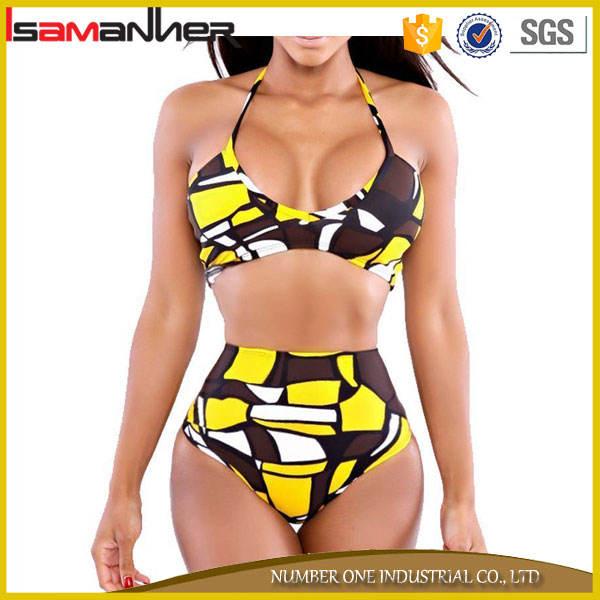 Hot öffnen <span class=keywords><strong>sex</strong></span> frauen fett bikini hohe taille plus größe sexy fat girl in micro bikini