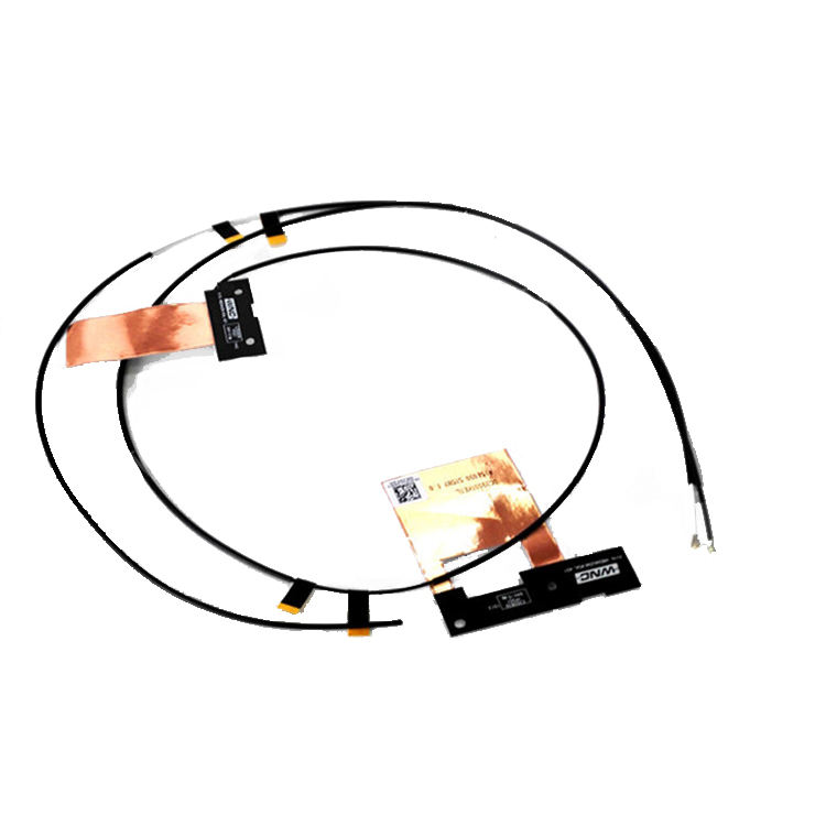 2 unids portátil Wireless Mini Pci-E <span class=keywords><strong>antena</strong></span> Pcb portátil <span class=keywords><strong>antena</strong></span> interna