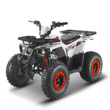 hunter 125cc atv quad