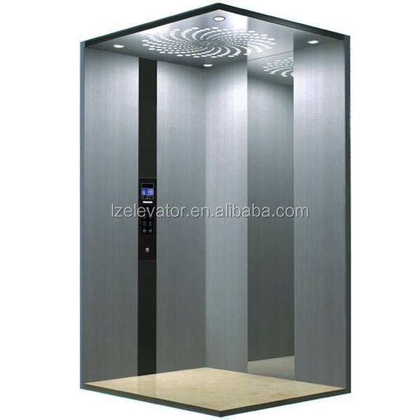 Mini Small Home Elevator For 2-5 Persons