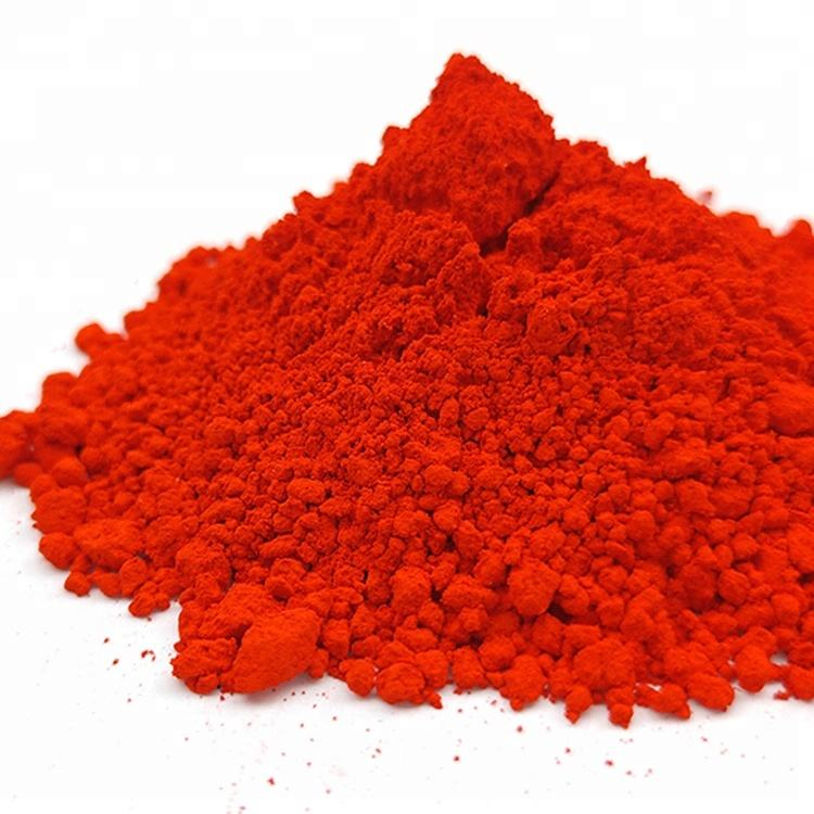 China acid chemical dyestuff orange 7 for leather paper textile dyestuff
