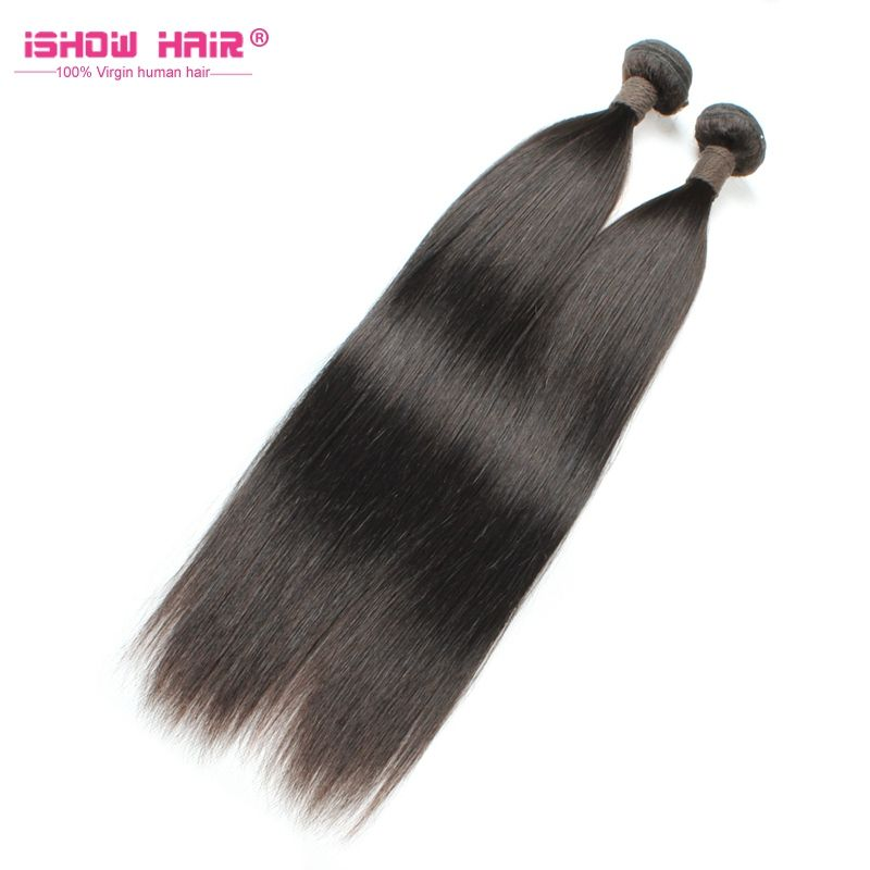 Full Weave 16 Inch Weave Model Weave 10 Inch Straight Hair