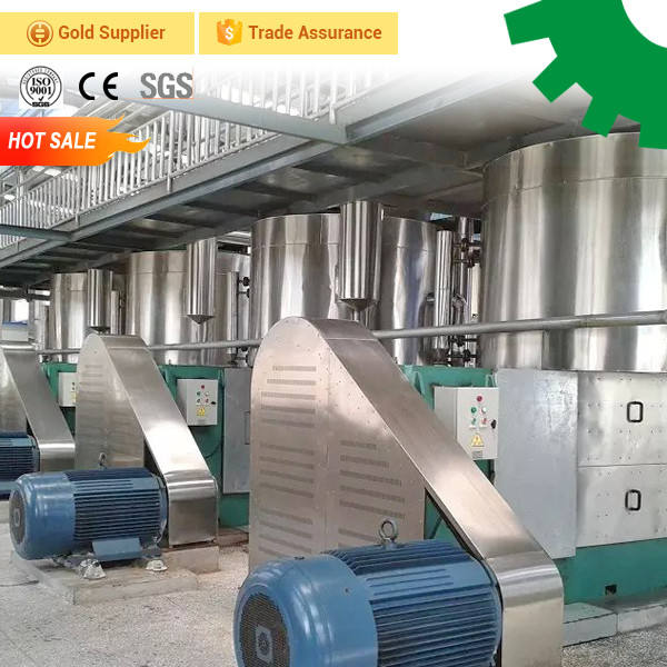 30 ton per day edible cooking vegetable castor coconut neem mustard sesame soybean corn oil manufacturing plant