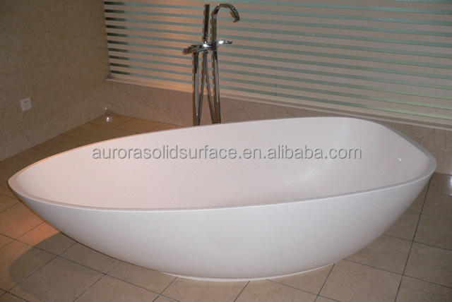 High Quality Low Price Pure Acrylic Bath Tub Super-Thin Border Mini Bath Tub Seamless Technology White Soaking Bathtub