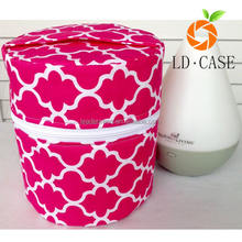 premium china supplier soft plant essential oil bottle carrying bag/ case