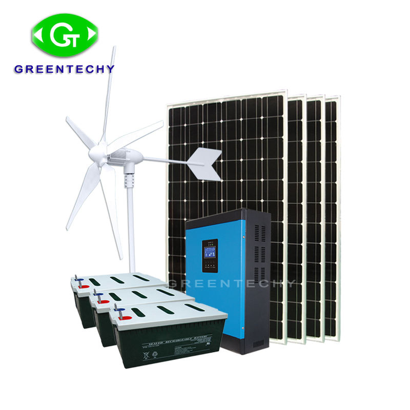 1000w wind turbine generator for home use / wind mill 1000w