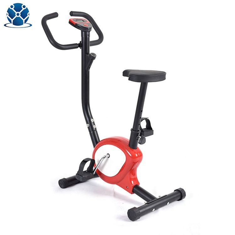 Good gym Stationary Indoor Health Ware Exercise Bike Magnetic,Aerial Exercise Bike