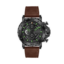 Your Own Design Chronograph Man Clock Watches Men Wrist for Sports
