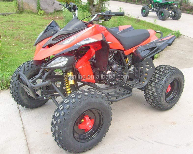 4 stroke air cooled atv tracked mini jeep for sale