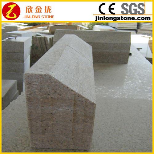 бордюр из натурального камени гранита G682