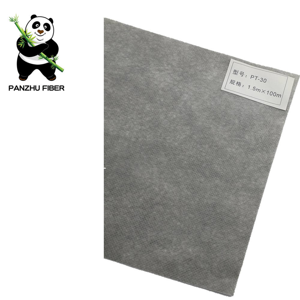 roofing materials list/new china products for sale/fabric/0.3mm/Waterproof Breathable Membrane