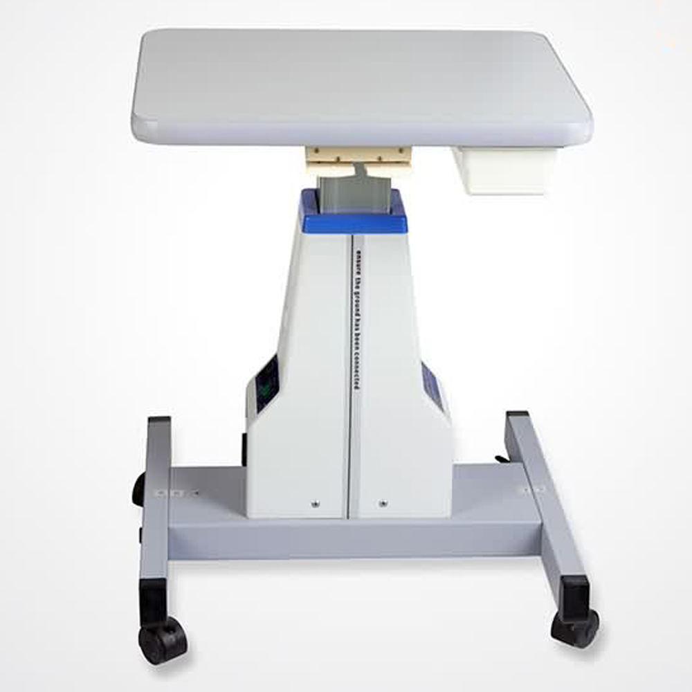 Ophthalmic Lifting Motorized Table WZ-3A for Computer and Medical Instruments