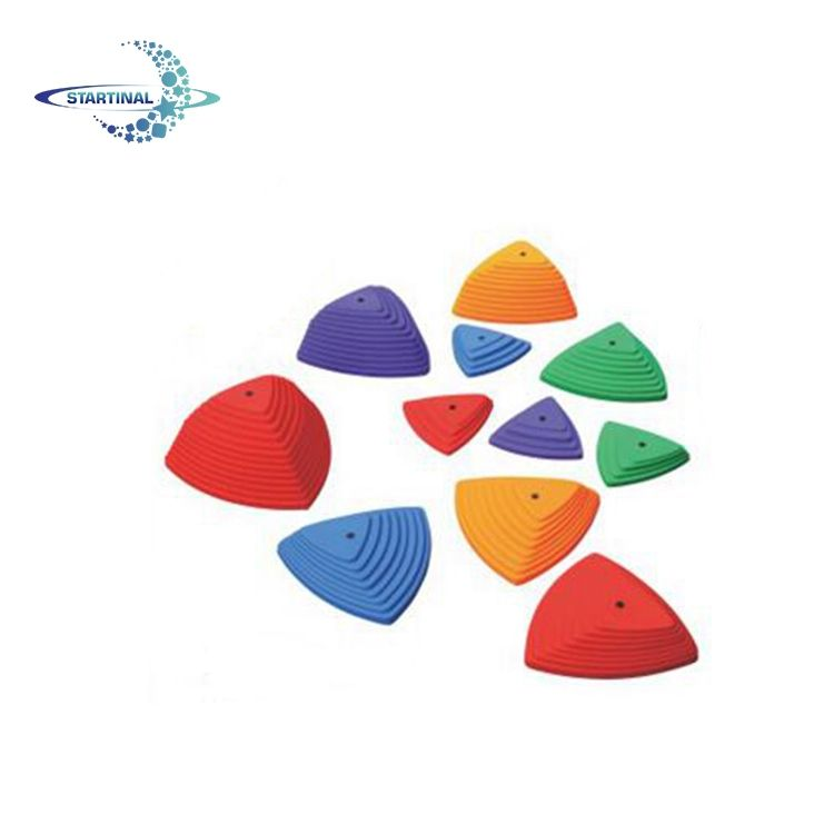 Sensory Toy Hilltops Game Set Stepping Balancing Stone