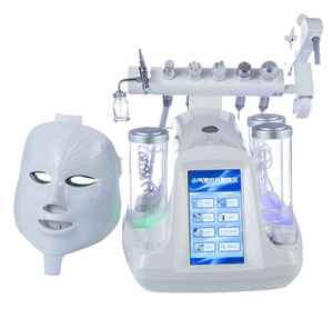 Newest Water Aqua Facial Dermabrasion Peeling Machine 8 in 1