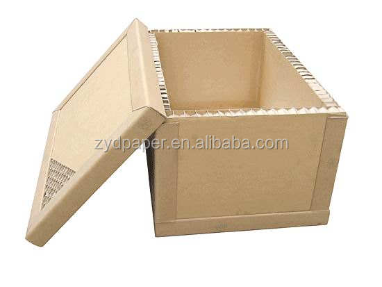 customized honeycomb carton boxes